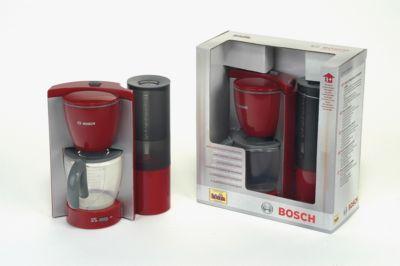 Theo Klein - Bosch Kinder-Kaffeemaschine mit Wassertank