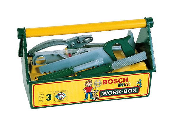 Theo Klein - Bosch Werkzeugbox für Kinder bestellen ...