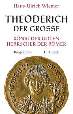 Theoderich der Große, Hans-ulrich Wiemer