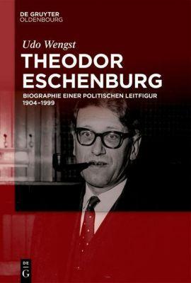 Theodor Eschenburg, Udo Wengst