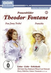 Theodor Fontane - Frauenbilder, Vol. 3, Theodor Fontane