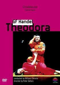 Theodora, Glyndebourne Festival Opera