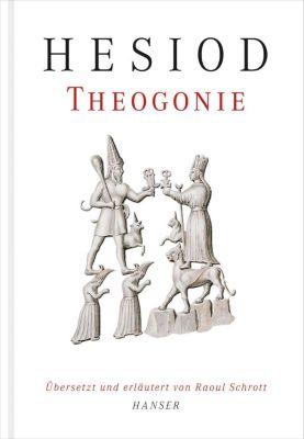 Theogonie - Hesiod |