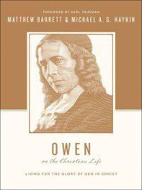 Theologians on the Christian Life: Owen on the Christian Life, Matthew Barrett, Michael A. G. Haykin