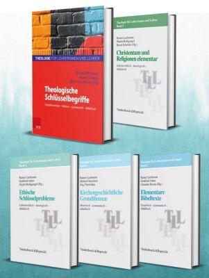 Theologie für Lehrerinnen und Lehrer, Band 1-5