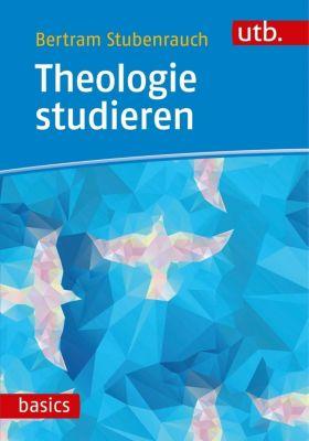 Theologie studieren - Bertram Stubenrauch |