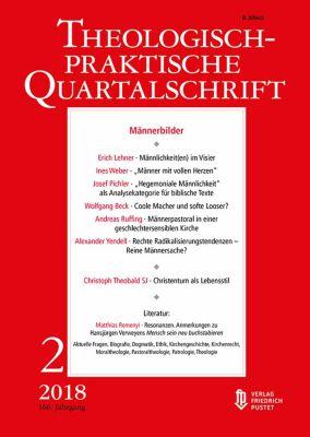 Theologisch-praktische Quartalschrift: Männerbilder
