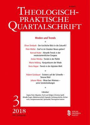 Theologisch-praktische Quartalschrift: Moden und Trends