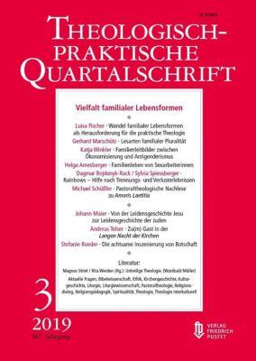 Theologisch-praktische Quartalschrift - Vielfalt familiarer Lebensformen