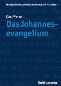 Theologischer Kommentar zum Neuen Testament (ThKNT): .Bd 4 Das Johannesevangelium - Klaus Wengst pdf epub