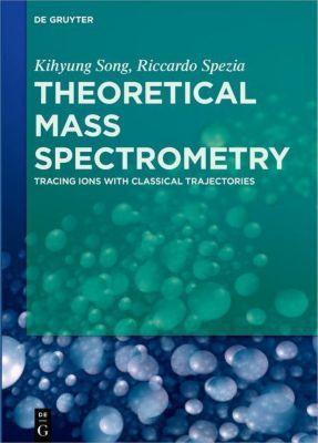 Theoretical Mass Spectrometry, Kihyung Song, Riccardo Spezia