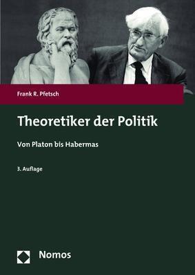 Theoretiker der Politik, Frank R. Pfetsch