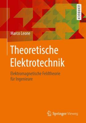 Theoretische Elektrotechnik, Marco Leone