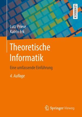 Theoretische Informatik, Katrin Erk, Lutz Priese