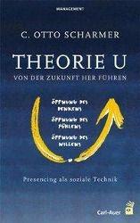Theorie U, Claus Otto Scharmer