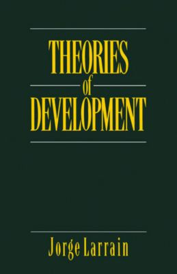 Theories of Development, Jorge Larrain