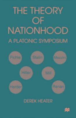 Theory of Nationhood, Derek Heater