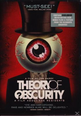 Theory Of Obscurity, The Residents