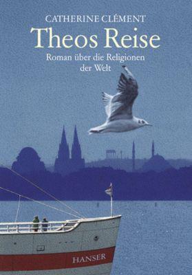 Theos Reise, Catherine Clément