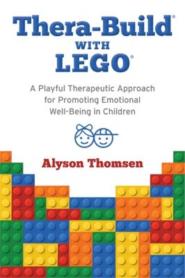 Thera-Build® with LEGO®, Alyson Thomsen