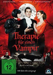 Therapie für einen Vampir, Diverse Interpreten