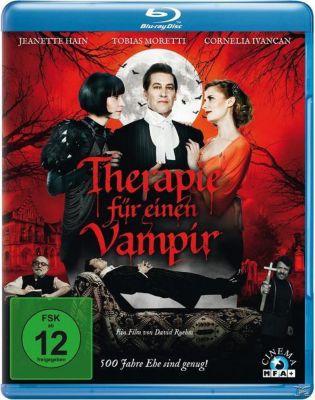 Therapie für einen Vampir, Therapie fuer einen Vampir