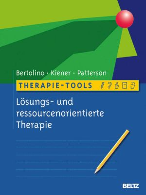 Therapie-Tools Offene Gruppen 1