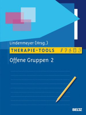 Therapie-Tools: Therapie-Tools Offene Gruppen 2