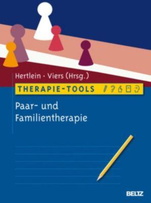 Therapie-Tools: Therapie-Tools Paar- und Familientherapie
