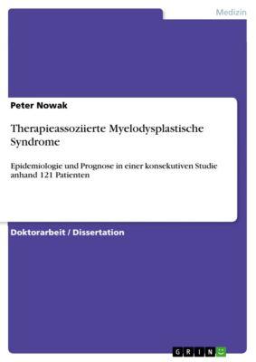 Therapieassoziierte Myelodysplastische Syndrome, Peter Nowak