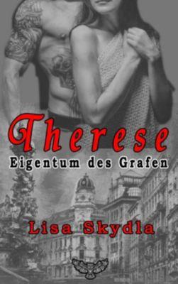 Therese - Eigentum des Grafen - Lisa Skydla pdf epub