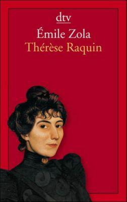 Therese Raquin, Émile Zola