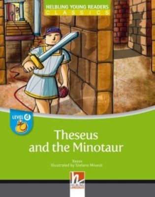 Theseus and the Minotaur, Class Set