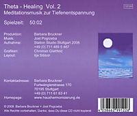 Theta Healing Vol.2 - Produktdetailbild 1