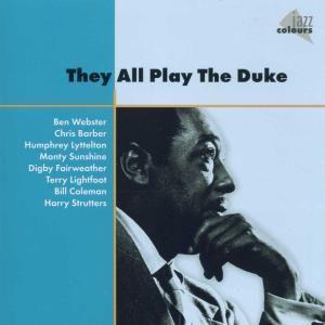 They All Play The Duke, Diverse Interpreten