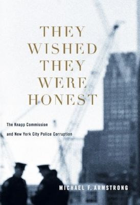 They Wished They Were Honest, Michael Armstrong