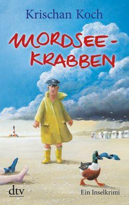 Thies Detlefsen Band 2: Mordseekrabben - Krischan Koch  