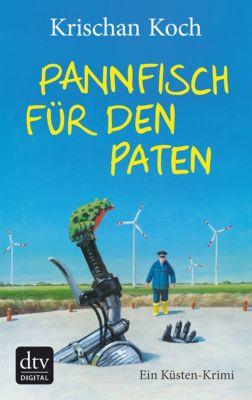 Thies Detlefsen & Nicole Stappenbek: Pannfisch für den Paten, Krischan Koch