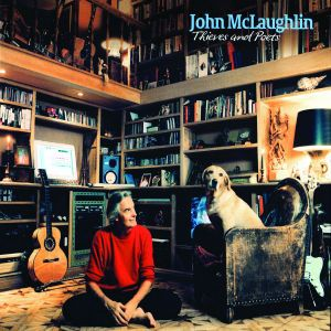 Thieves And Poets, John Mclaughlin