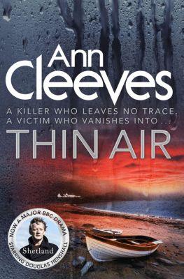 Thin Air, Ann Cleeves