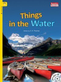 Things in the Water, S. H. Thomas