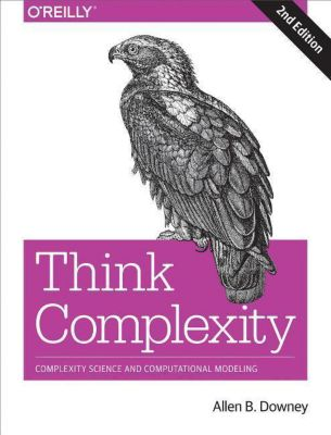 Think Complexity, Allen Downey