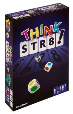 Think Str8! (Spiel), Leo Colovini