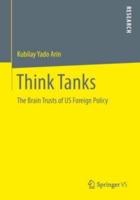 Think Tanks, Kubilay Yado Arin