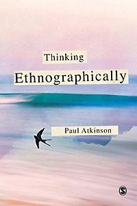 handbook of ethnography paul atkinson