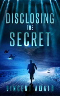 ThinkShark Publishing Pty Ltd: Disclosing the Secret, Vincent Amato