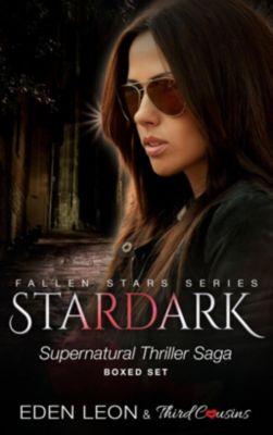 Third Cousins: Stardark - Supernatural Thriller Saga (Boxed Set), Third Cousins, Eden Leon