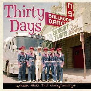 Thirty Days, Ernest Tubb