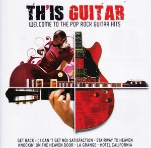 Th'is Guitar, Diverse Interpreten
