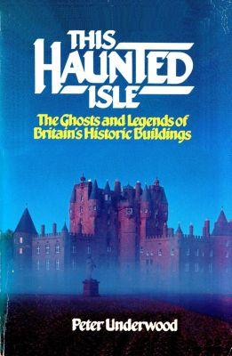 This Haunted Isle, Peter Underwood